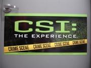 CSI Door Magnet