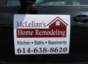 McLellan's Home Remodeling