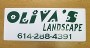 Olivas Landscape Magnets