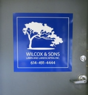 Wilcox and Sons Magnet
