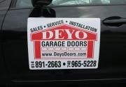Deyo Garage Doors