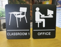 Classroom Signs