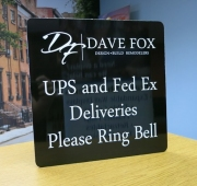 Dave Fox Deliveries