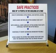 Embracing Autism Safe Practices