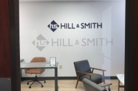 Hill and Smith Lobby