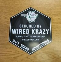 Wired Krazy