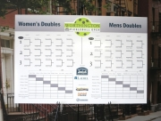 Worthington Pickleball Chart