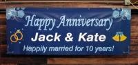 Happy Anniversary Jack and Kate