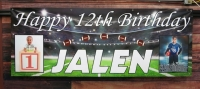 Happy Birthday Jalen