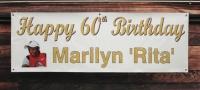 Happy Birthday Marilyn