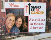 Maui Stand Up To Cancer