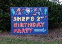 Sheps Birthday