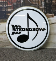 Strongbow Drum Cover