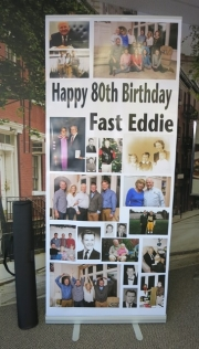 Happy Birthday Fast Eddie