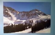 Scenic Photo Enlargement Wall Print