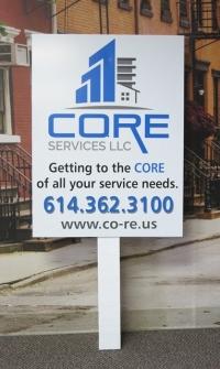 Core Services Post