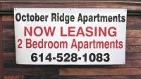 October Ridge Apartments