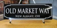 Old Market Way Sign