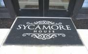 Sycamore Logo Mat