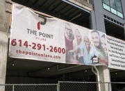 The Point Mesh Banner