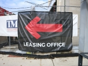 Leasing Office Banner