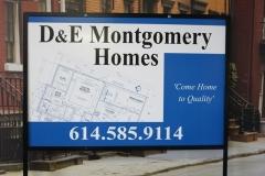 DE Montgomery Homes
