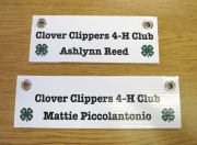 Clover Clippers