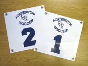 Worthington Soccer Goal Numbers