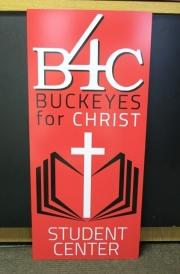 Buckeyes 4 Christ Student Center