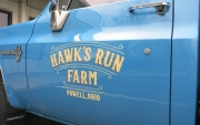 Hawks Run Farm