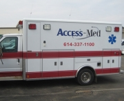 AccessMED Vehicle