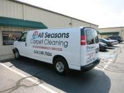 All Seasons Van