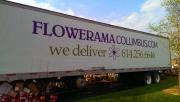 Flowerama Trailer