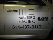 Masters Electric Truck