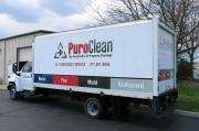 PuroClean Box Truck