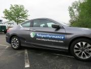 Teleperformance Vehicle