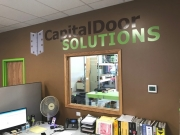 Capital Door Wall 2