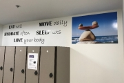 Motivational Wall VSP