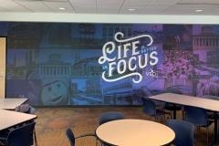 VSP Life in Focus