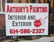Anthony's Painting