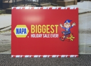 Napa Holiday Sale