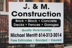 JM-Construction