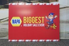 Napa Holiday Sale